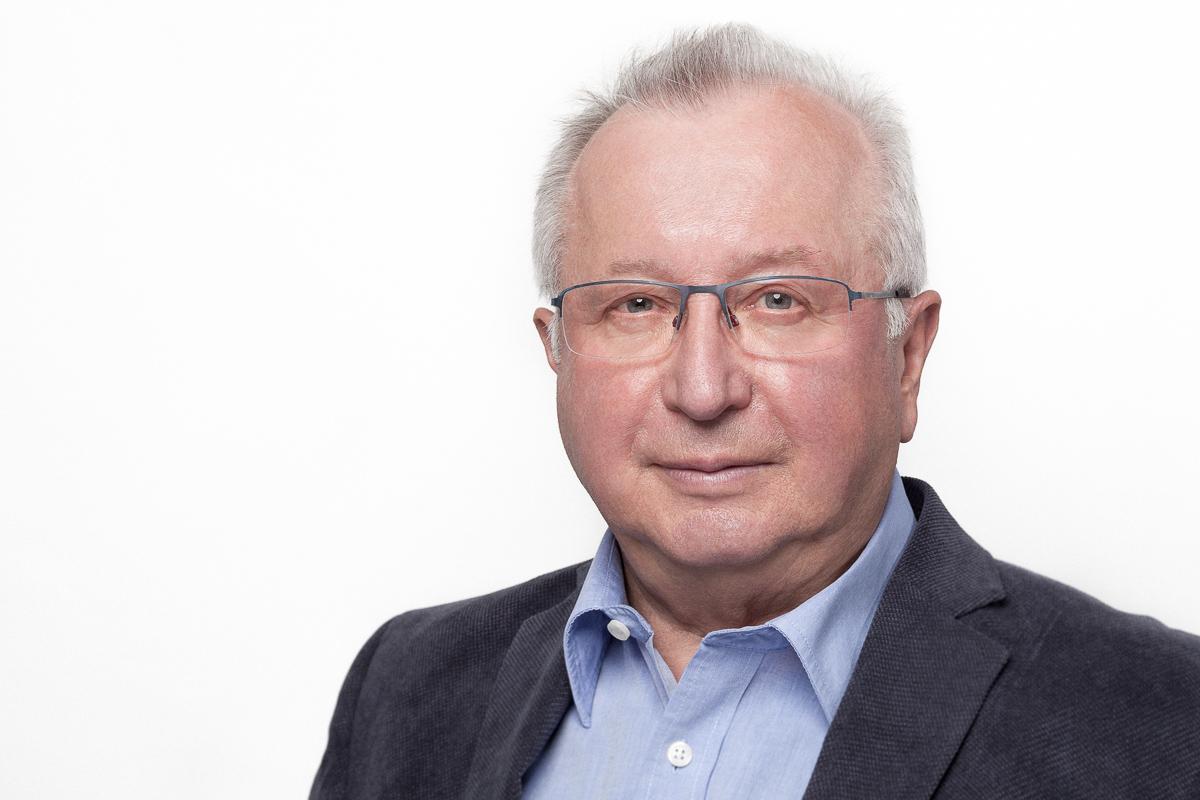 Bernd Gassenschmidt